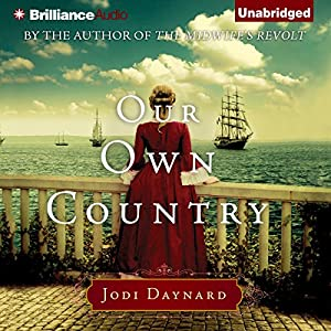 Our Own Country Audiobook