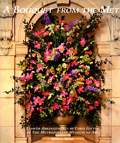 Bouquet From the Met, Barbara Plumb