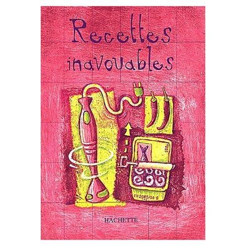 .: Les Recettes Inavouables :.[MULTI]