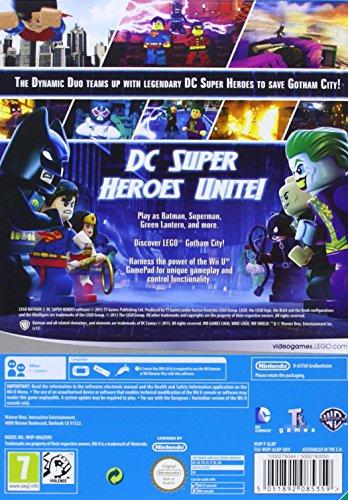 Lego Batman 2 DC Super Heroes galerija