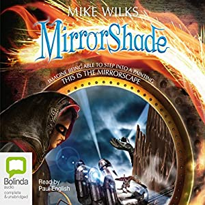 MirrorShade Audiobook