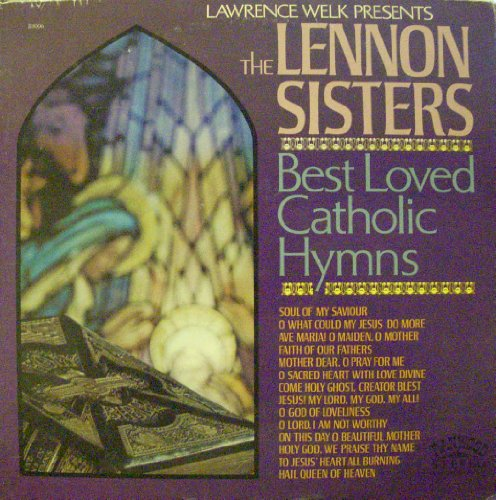 Best Loved Catholic Hymns