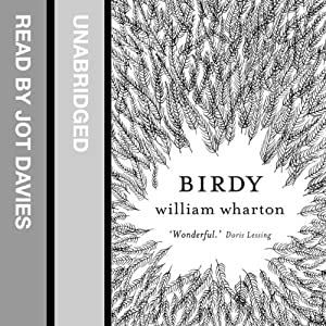 Birdy Audiobook