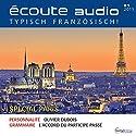 Écoute audio - Paris Spécial. 1/2015: Französisch lernen Audio - Paris Special Hörbuch von  div. Gesprochen von:  div.