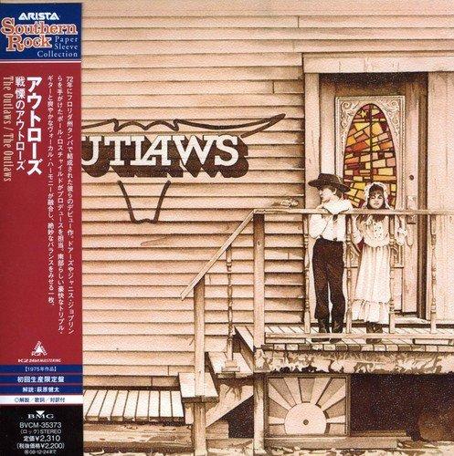 Outlaws (Jpn) (24bt) (Rmst)