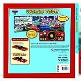 Disney Pixar Cars: World Tour (Play-a-Sound: Disney Pixar Cars)