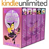 Literal Leigh Romance Diaries: The Complete Collection Boxed Set