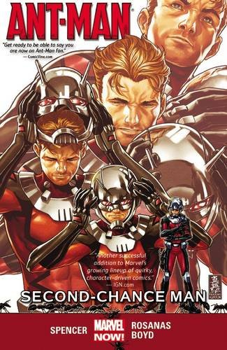 Ant-Man - Volume 1