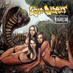 Gold Cobra (Deluxe Edition) [Explicit]