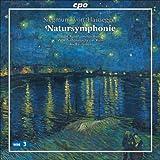 echange, troc  - Siegmund von Hausegger: Natursymphonie [Hybrid SACD]