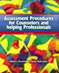 Assessment Procedures for Counselors...