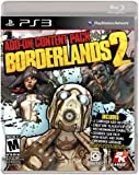 Borderlands 2: Add-On Combo Pack - PlayStation 3