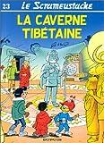 """Afficher """"Le Scrameustache n° 23 La Caverne tibétaine"""""""