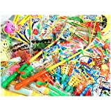 おもちゃ釣り50回  丸型プール付きセット マグネット付き釣りざお2本とφ80cmプール (おまかせおもちゃ50個入)