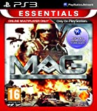 MAG: PlayStation 3 Essentials (PS3)