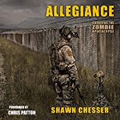Allegiance: Surviving the Zombie Apocalypse, Book 5 | Shawn Chesser