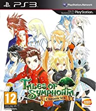 Tales of Symphonia Chronicles - [Importación francesa]