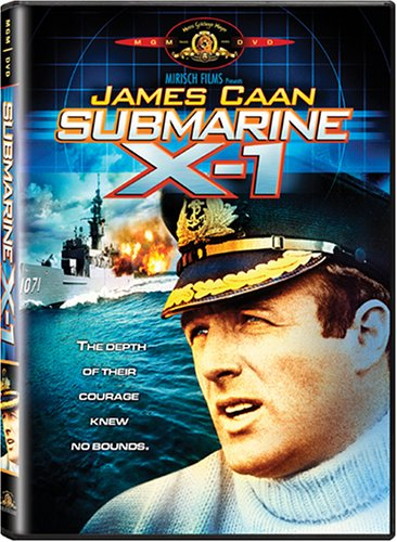 зарубежный фильм про подводную лодку