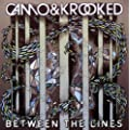Between the Lines by Camo & Krooked (2012) Audio CD