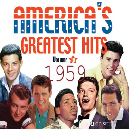 Guy Mitchell - America