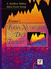 Krause s Food and the Nutrition Care Process by L. Kathleen Mahan MS RD CDE