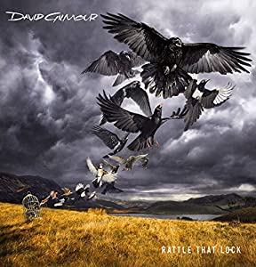 Rattle That Lock (CD/ Blu-ray Deluxe Edition)