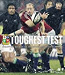 The Toughest Test: The Official Book...