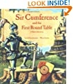 Sir Cumference and the Knights of the First Round Table (A Math Adventure)