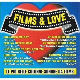 the album films love le più belle colonne sonore da films january 16