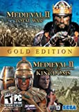 Medieval II Gold Pack (Total War, Total War Kingdoms)