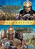 Medieval II Gold Pack (Total War, Total War Kingdoms)