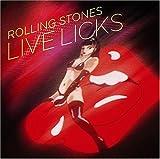 Live Licks (bikini cover)