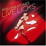 Live Licks [Clean Sleeve]by The Rolling Stones