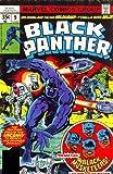 Black Panther by Jack Kirby, Vol. 2 (v. 2) (0785120696) by Kirby, Jack