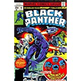 Black Panther 2par Jack Kirby