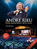 From Maastricht With Love (Digipack 8 Volets)