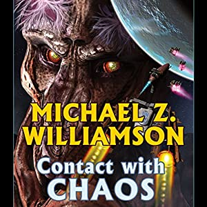 Contact with Chaos (Freehold #4) - Michael Z. Williamson
