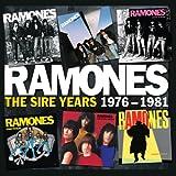 Sire Years 1976-1981 Ramones