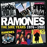 Sire Years 1976-1981