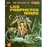 CONAN N� 8: les prophetes noirs