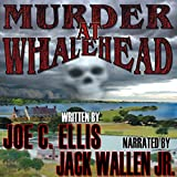 Murder at Whalehead: Outer Banks Murder Series