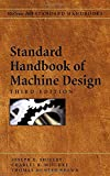 img - for Standard Handbook of Machine Design book / textbook / text book