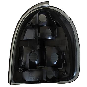 ab 2014 Gummimatten Komplett Eksklusive-Line für Opel Corsa E V-Generation Bj
