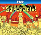 Superjail! [HD]: Superjail! Season 1 [HD]