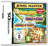 Jewel Master 3in1 Cradle of Rome, Egypt, Athena [German Version]