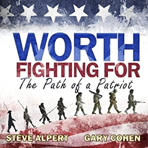 Worth Fighting For Audiobook