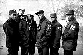 Image de Public Enemy