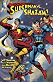 img - for Superman Vs. Shazam! (Superman (Graphic Novels)) book / textbook / text book