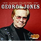 George Jones Classic Collection CD