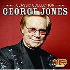 George Jones Classic Collection CD